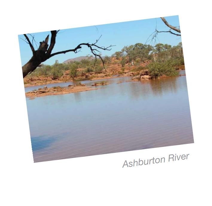 Ashburton River